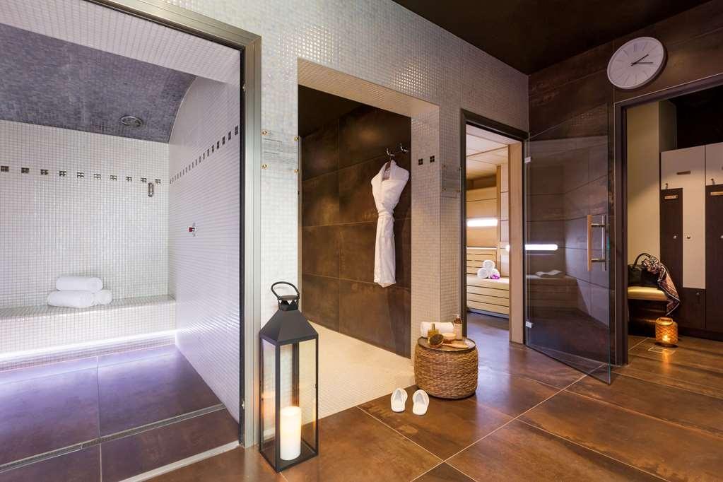 Best Western Premier Hotel de la Poste & Spa - Spa