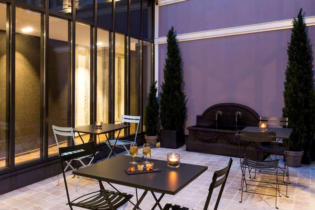 Best Western Premier Hotel de la Poste & Spa - Vista Exterior