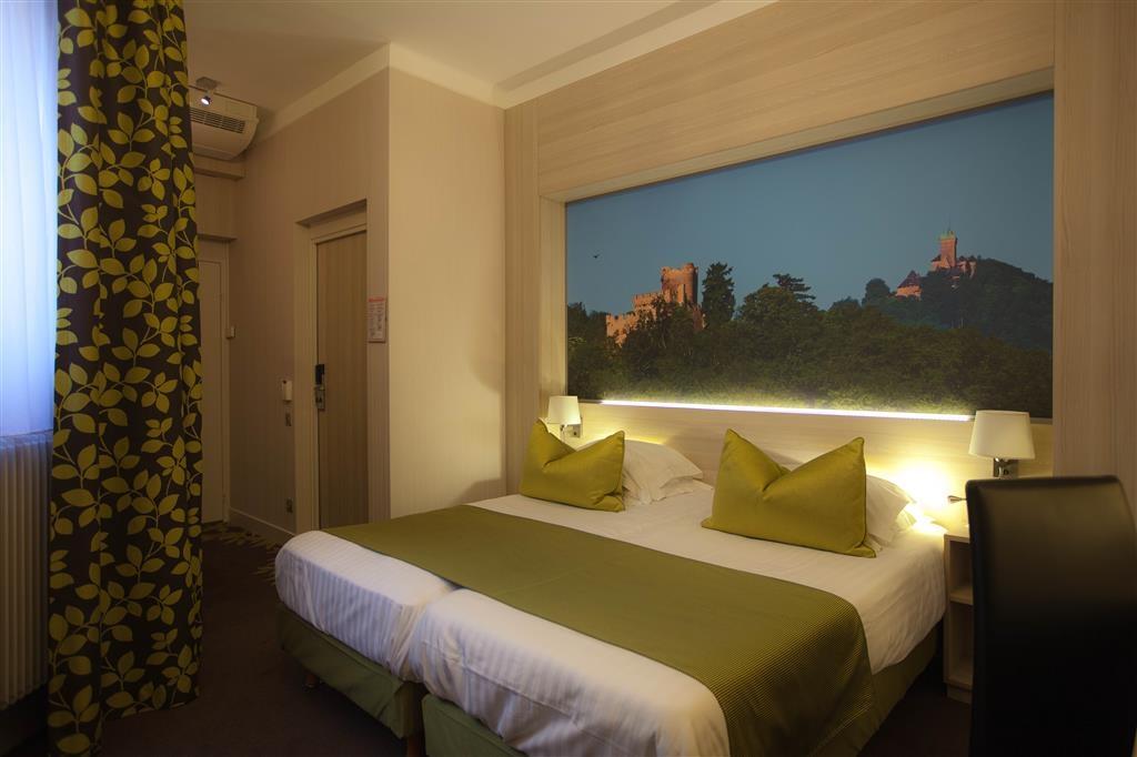 Best Western Plus Monopole Metropole - Comfort Guest Room