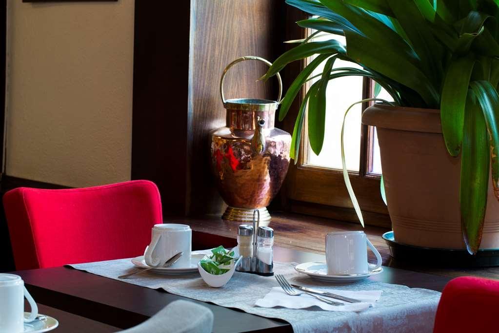 Best Western Plus Monopole Metropole - Breakfast room