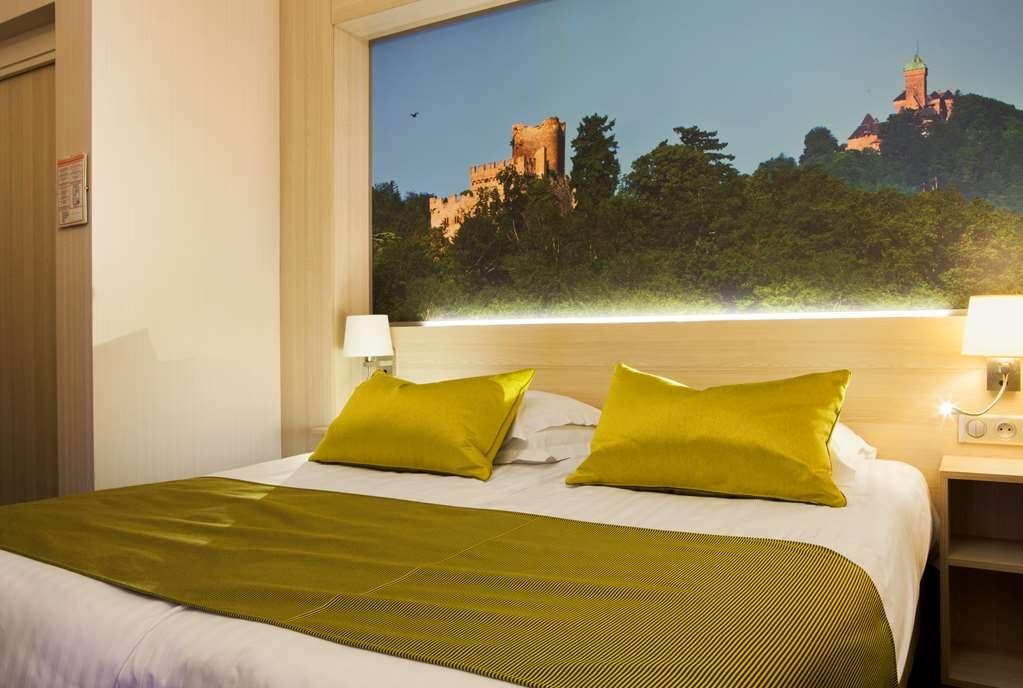 Best Western Plus Monopole Metropole - Comfort room