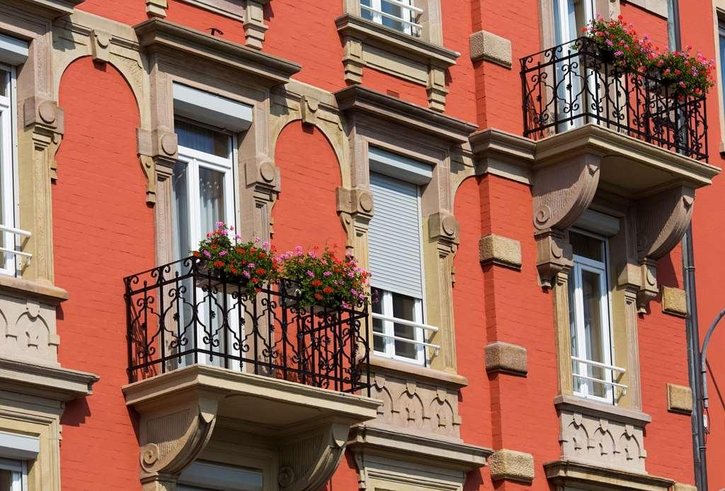 Best Western Plus Monopole Metropole - Facciata dell'albergo