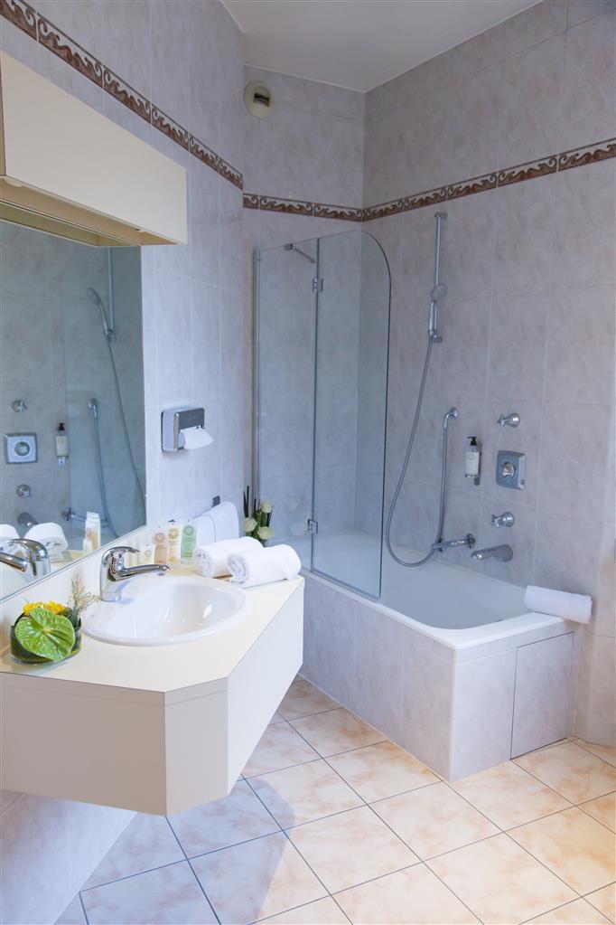 Best Western Plus Hotel Carlton - Bagno