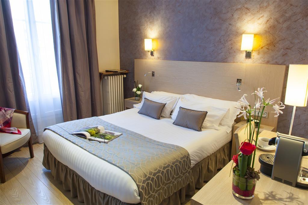 Best Western Plus Hotel Carlton - Gästezimmer