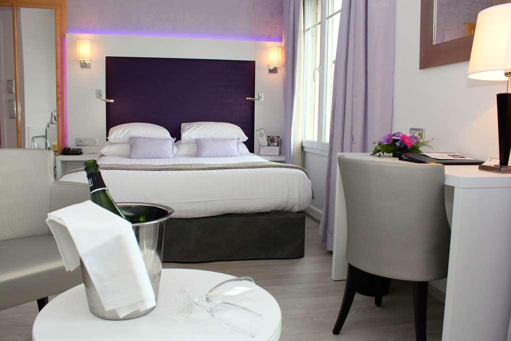 Best Western Plus Hotel Carlton - Zimmer Annehmlichkeiten
