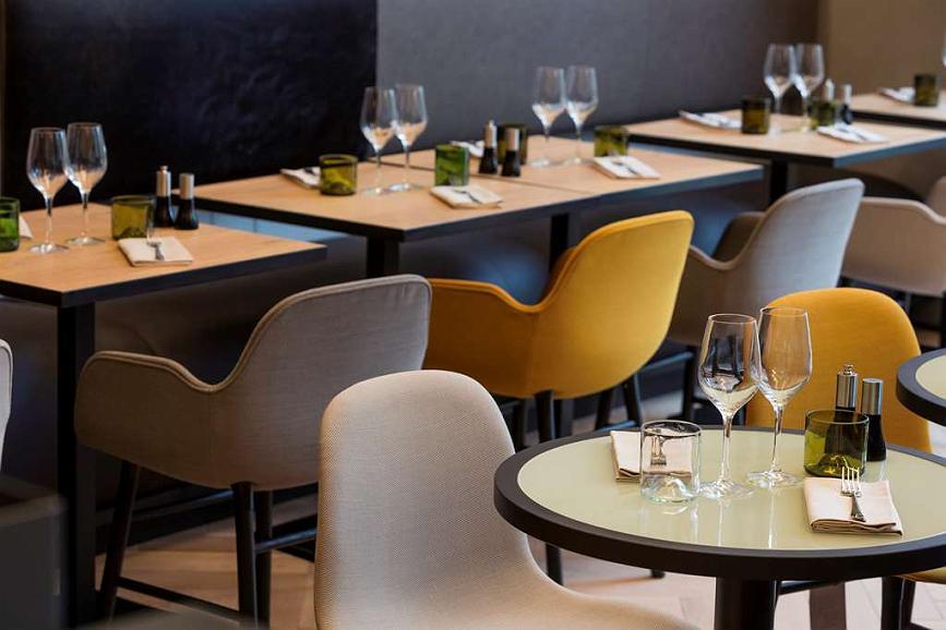 Best Western Séminaires | Best Western Plus Hotel Du Parc Chantilly