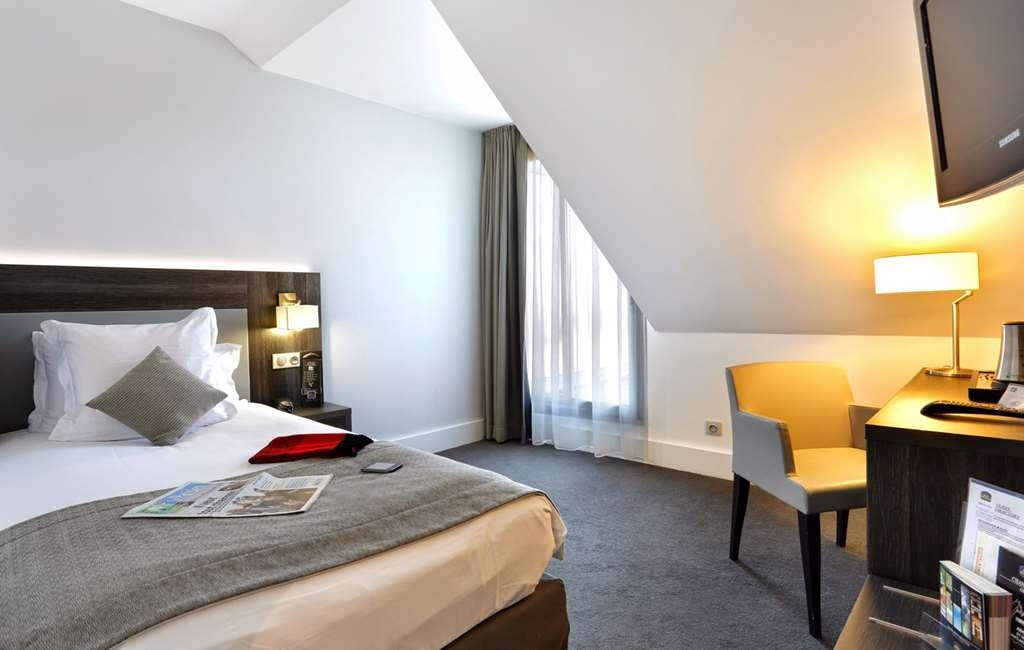 Best Western Plus Hotel Du Parc Chantilly - Chambres / Logements