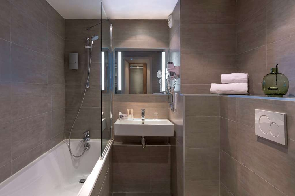 Best Western Plus Hotel Du Parc Chantilly - Salle de bain