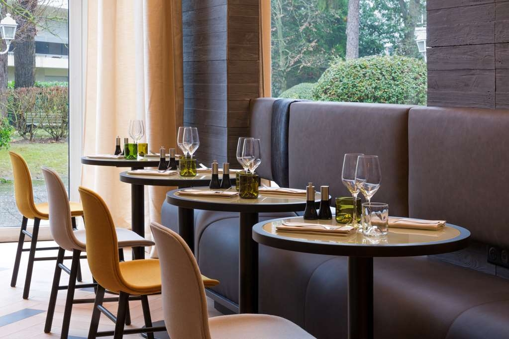 Best Western Plus Hotel Du Parc Chantilly - Restaurant / Etablissement gastronomique