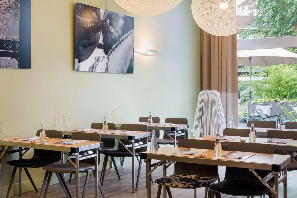 Best Western Plus Hotel Du Parc Chantilly - Salle de réunion