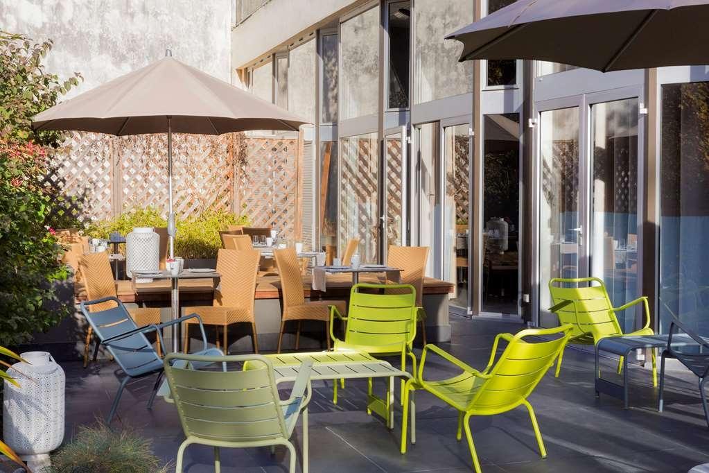 Best Western Plus Hotel Du Parc Chantilly - eigen tum annehmlichkeit