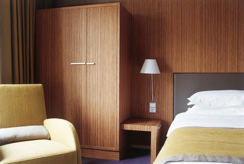 Best Western Premier Hotel de la Paix - Habitaciones/Alojamientos