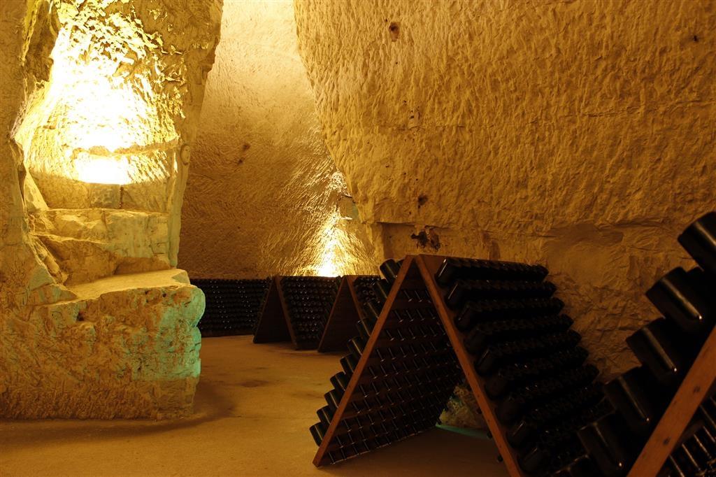 Best Western Premier Hotel de la Paix - Caves de champagne