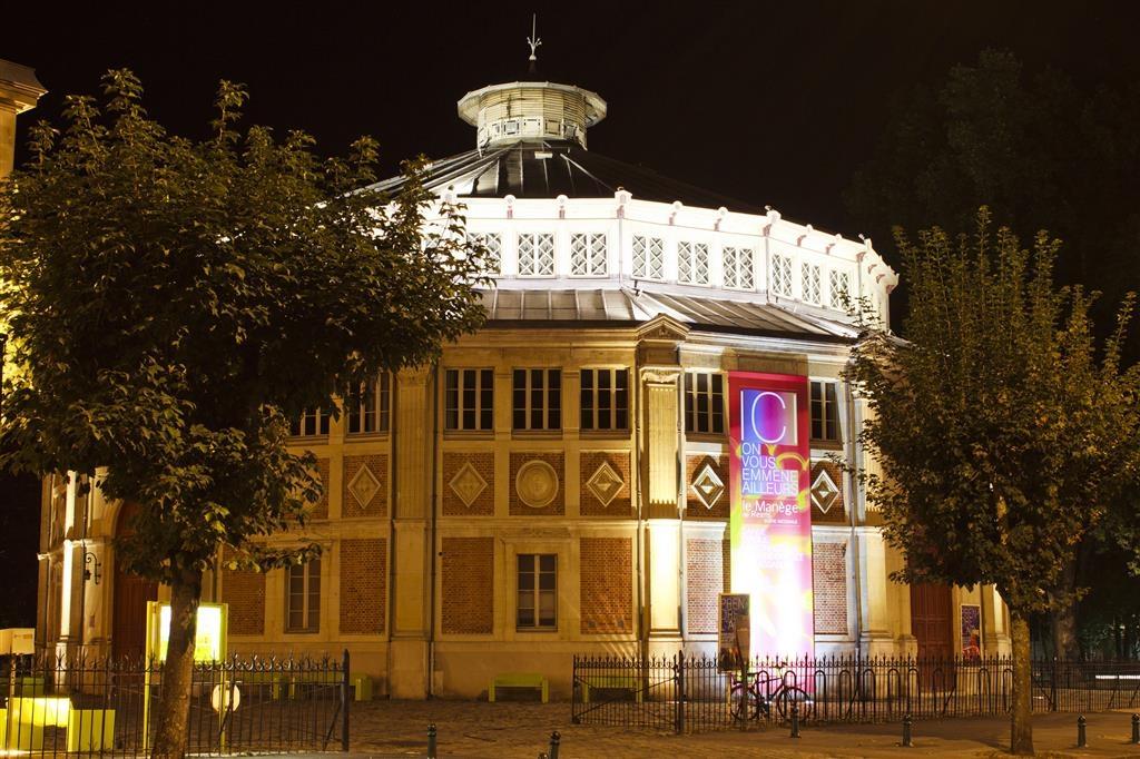 Best Western Premier Hotel de la Paix - Le Cirque