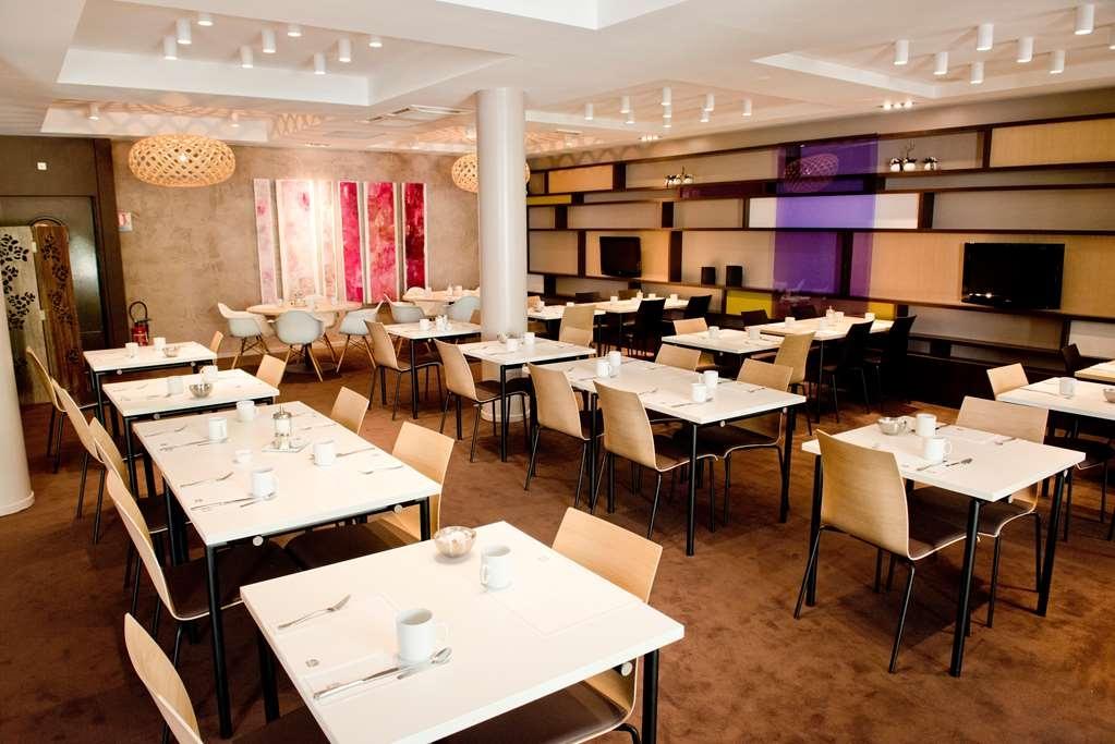 Best Western Premier Hotel de la Paix - Restaurante/Comedor