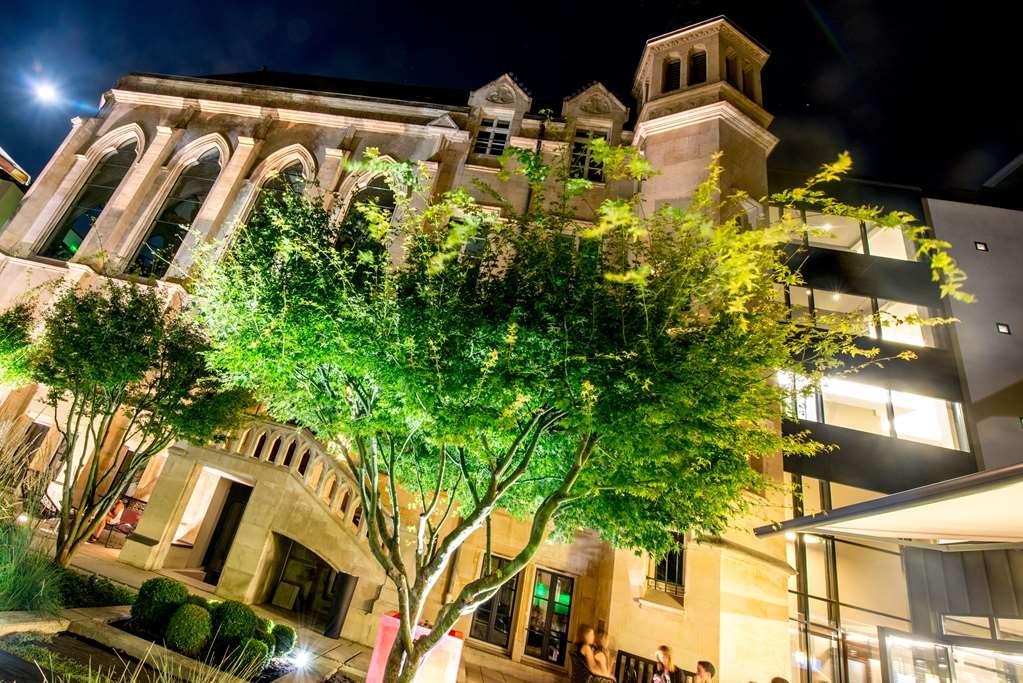 Best Western Premier Hotel de la Paix - Vista Exterior