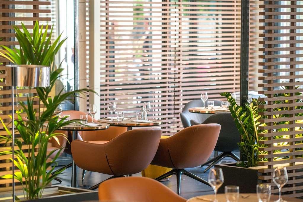 Best Western Premier Hotel de la Paix - Bar