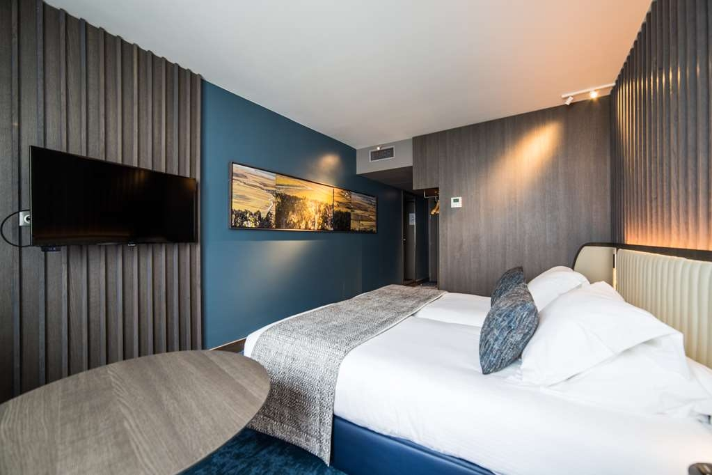 Best Western Premier Hotel de la Paix - Tradition Room
