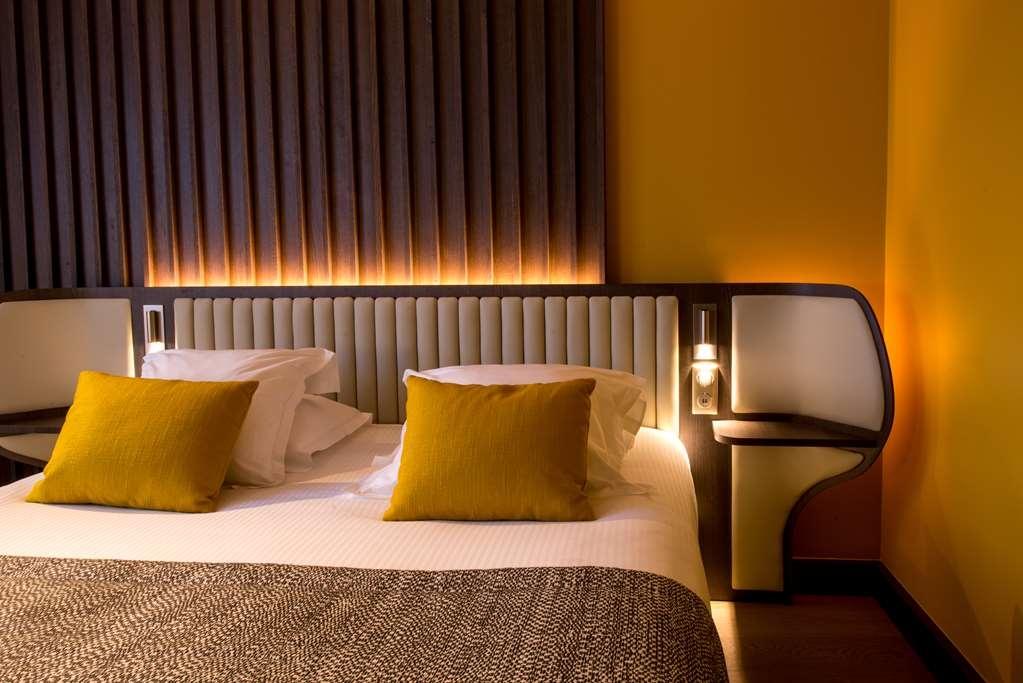 Best Western Premier Hotel de la Paix - Room