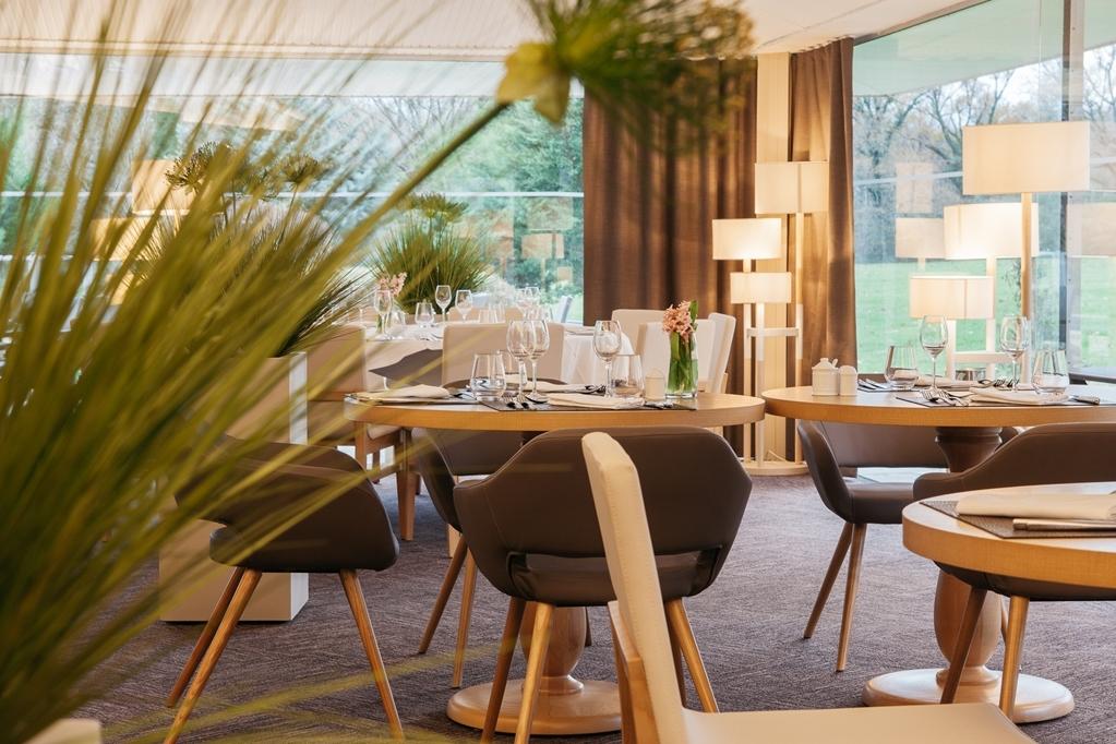 Best Western Le Bois De La Marche - Restaurante/Comedor