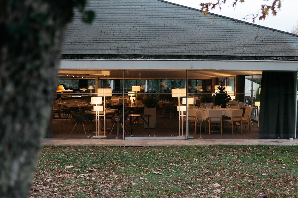 Best Western Le Bois De La Marche - Ristorante / Strutture gastronomiche