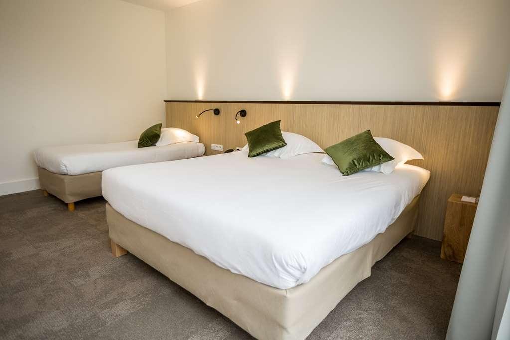 Best Western Le Bois De La Marche - Habitaciones/Alojamientos