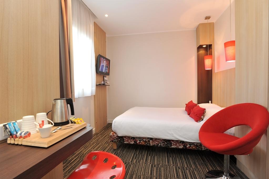 Best Western Plus Hotel Plaisance - Camere / sistemazione