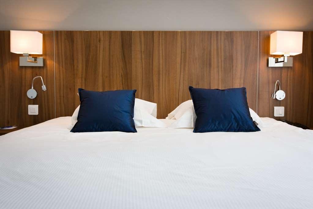 Best Western Plus Hotel Plaisance - Chambres / Logements