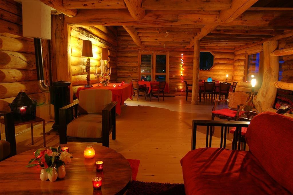 Best Western La Gentilhommiere - Restaurant