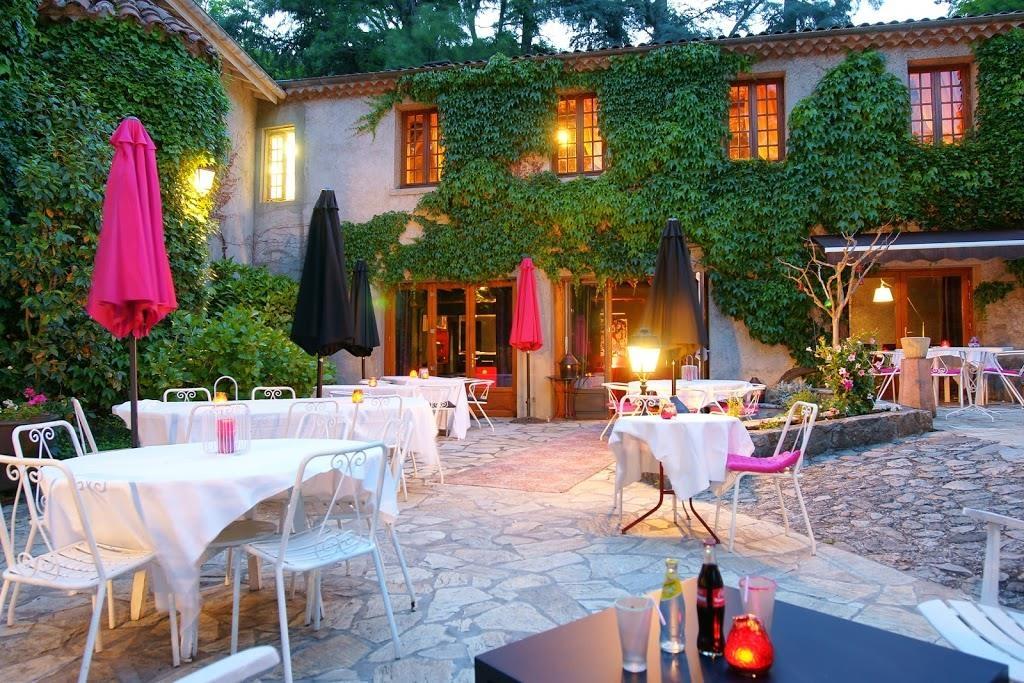 Best Western La Gentilhommiere - Terrasse