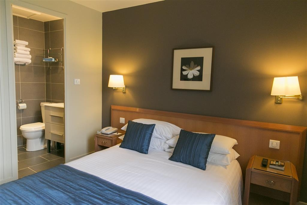 Best Western Hotel De France - Classic room