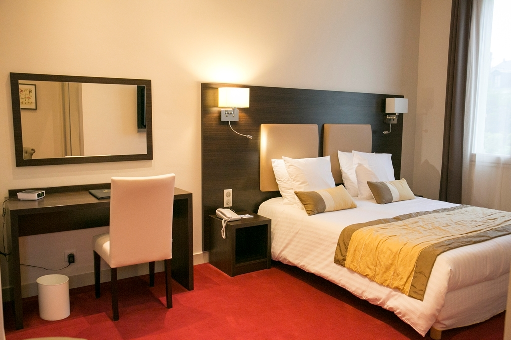 Best Western Hotel De France - junior suite