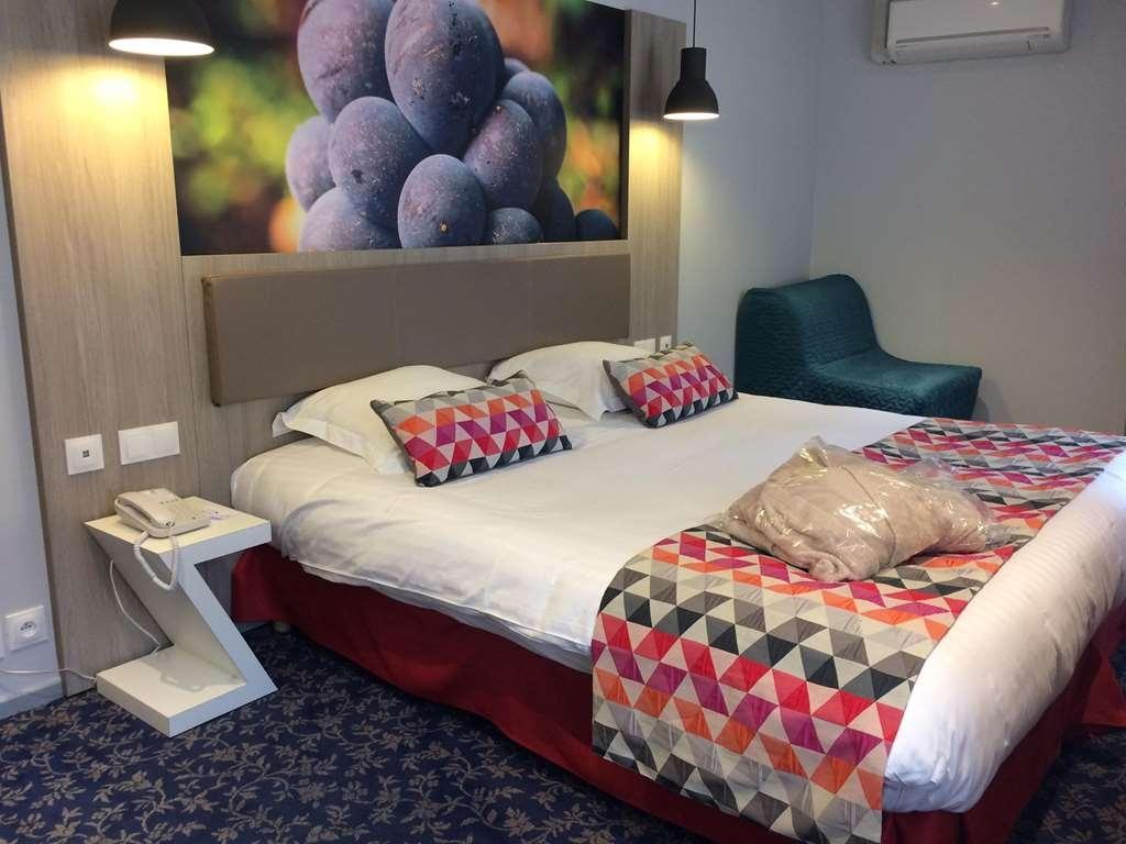 Best Western Hotel De France - Chambres / Logements