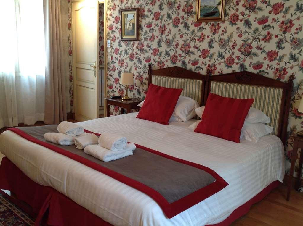 Best Western Hotel De France - Chambre suite