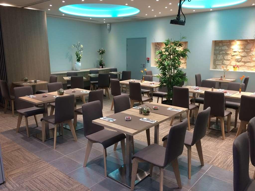 Best Western Hotel De France - Restaurante/Comedor