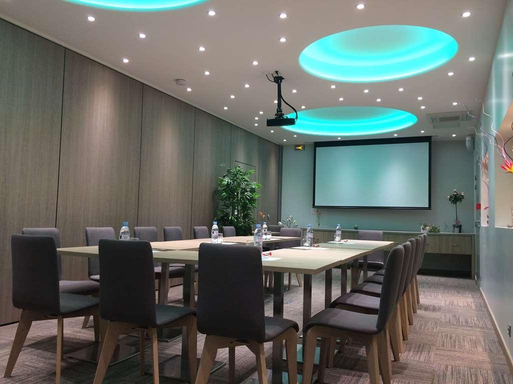 Best Western Hotel De France - Sale conferenze