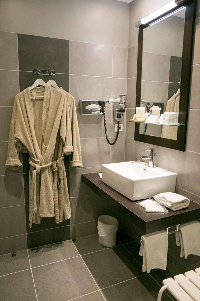 Best Western Hotel De France - Salle de bains