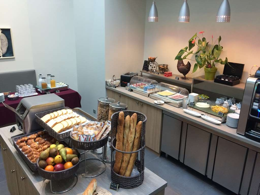Best Western Hotel De France - Ristorante / Strutture gastronomiche