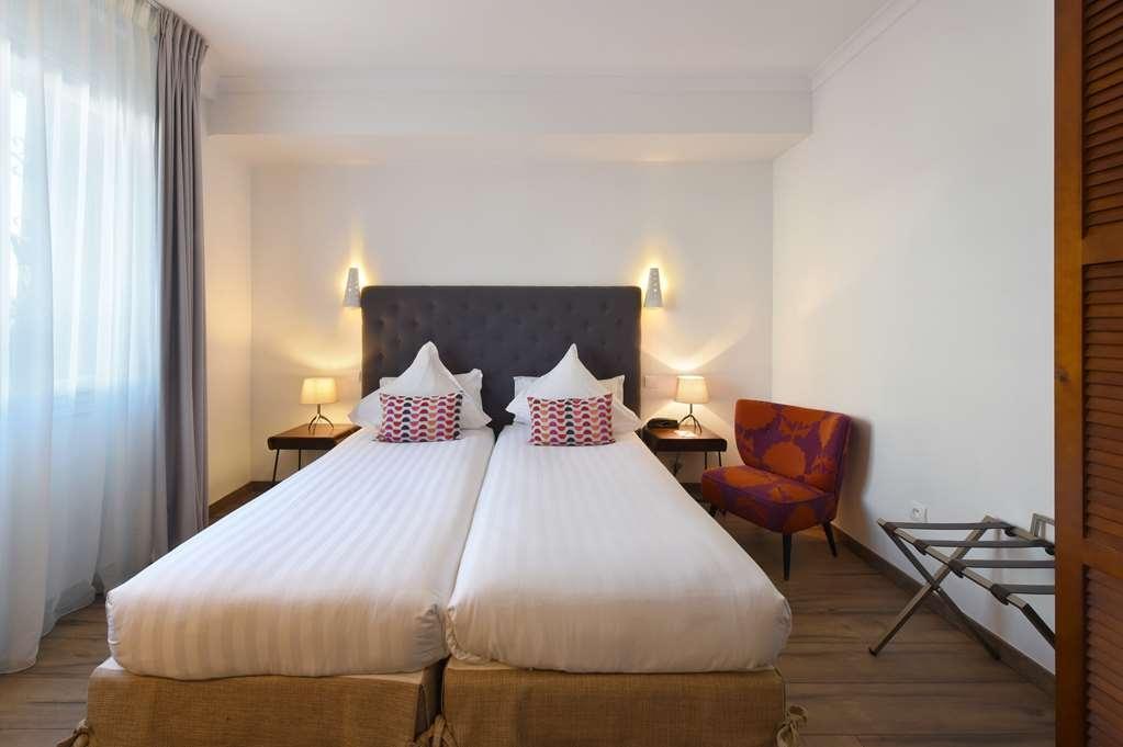 Best Western Plus La Corniche - Classic Guest Room