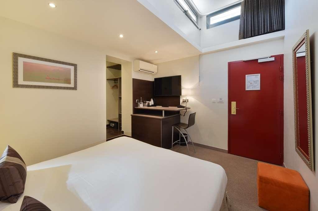 Best Western Plus La Corniche - Confort Guest Room