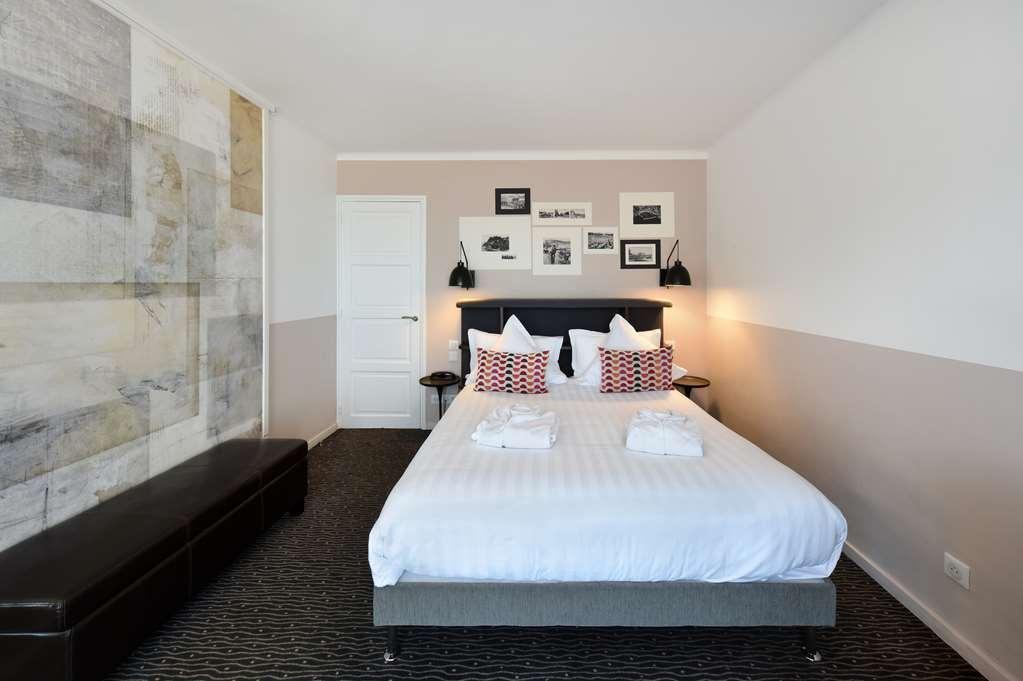 Best Western Plus La Corniche - Suite Guest Room