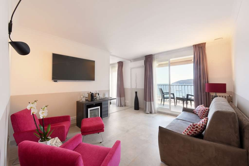 Best Western Plus La Corniche - Suite Prestige
