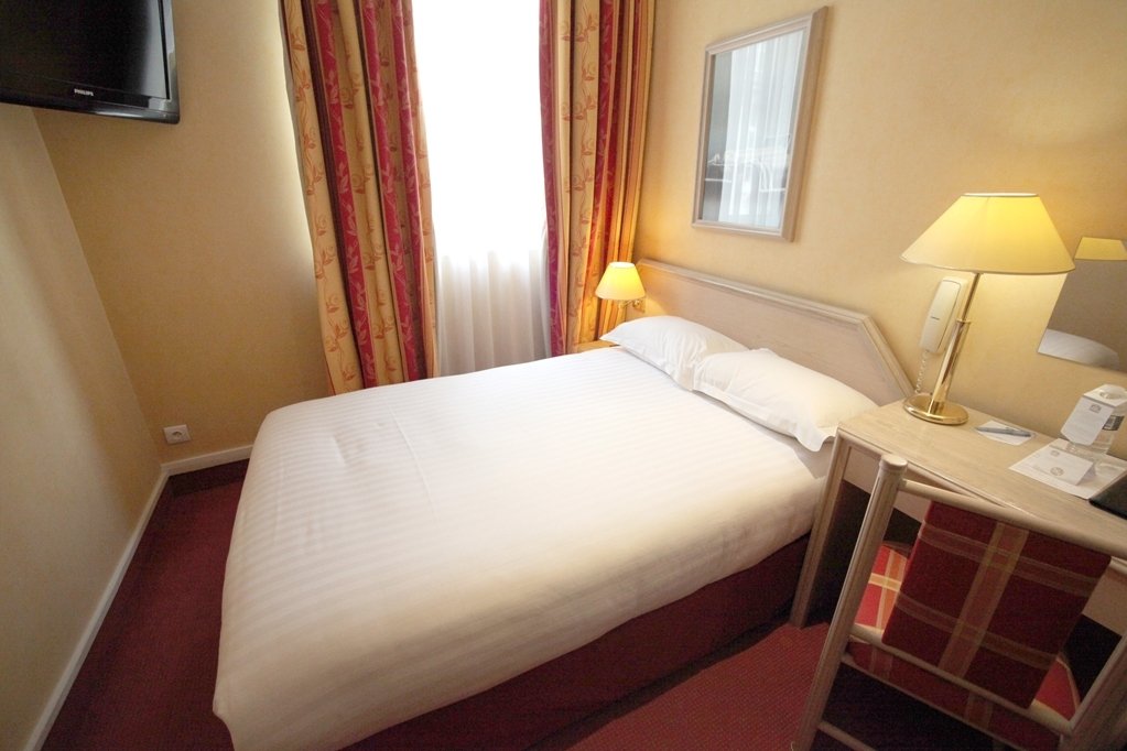 Best Western Hotel Crystal - Camere / sistemazione