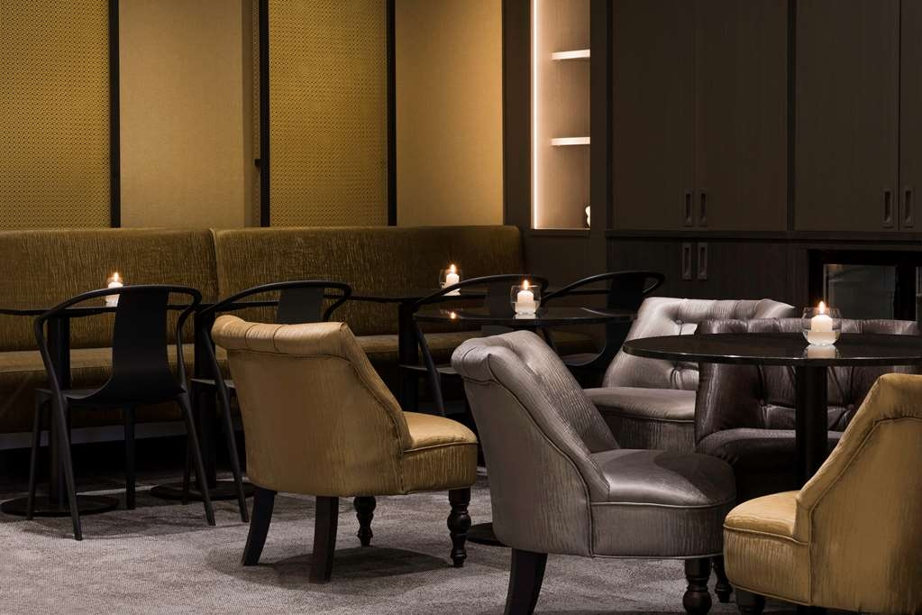 Best Western Paris Italie - Lounge