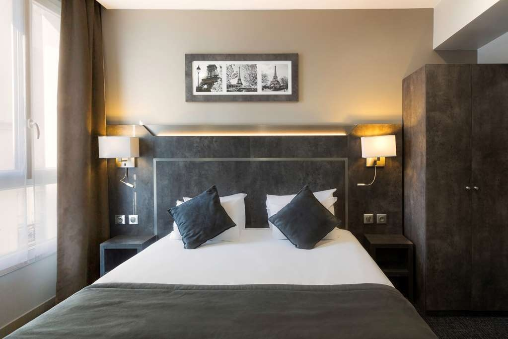 Best Western Paris Italie - Guest Room