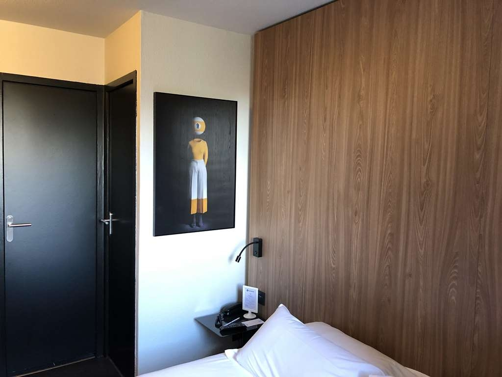 Best Western Bridge Hotel Lyon East - Confort Room
