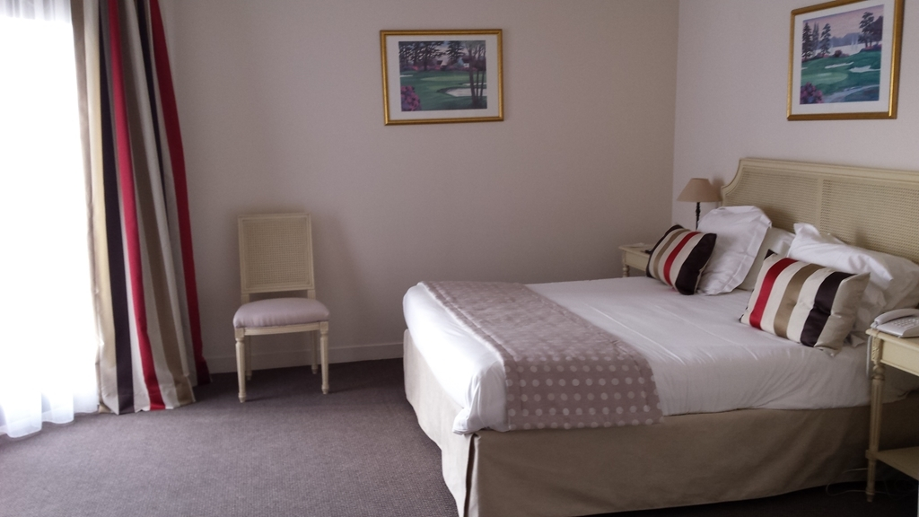 Best Western Plus Hostellerie Du Vallon - Standard Guest Room