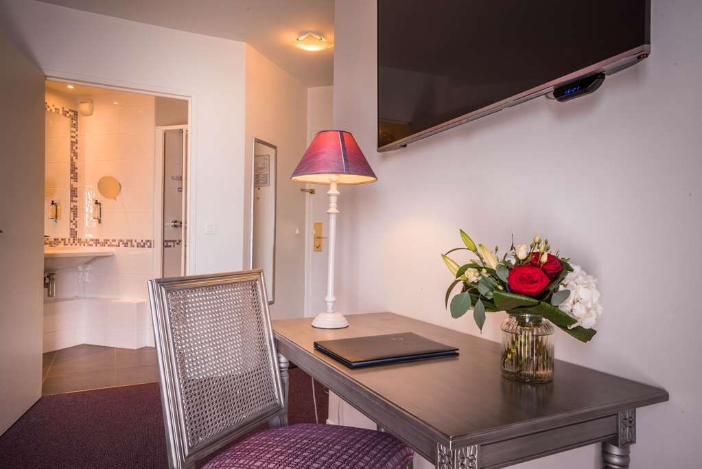 Best Western Plus Hostellerie Du Vallon - Superior Guest Room