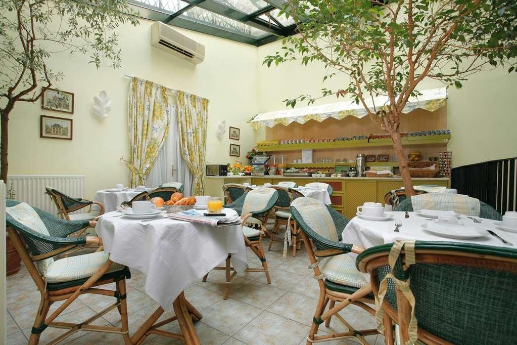 Best Western Hotel Eiffel Cambronne - Desayuno Buffet