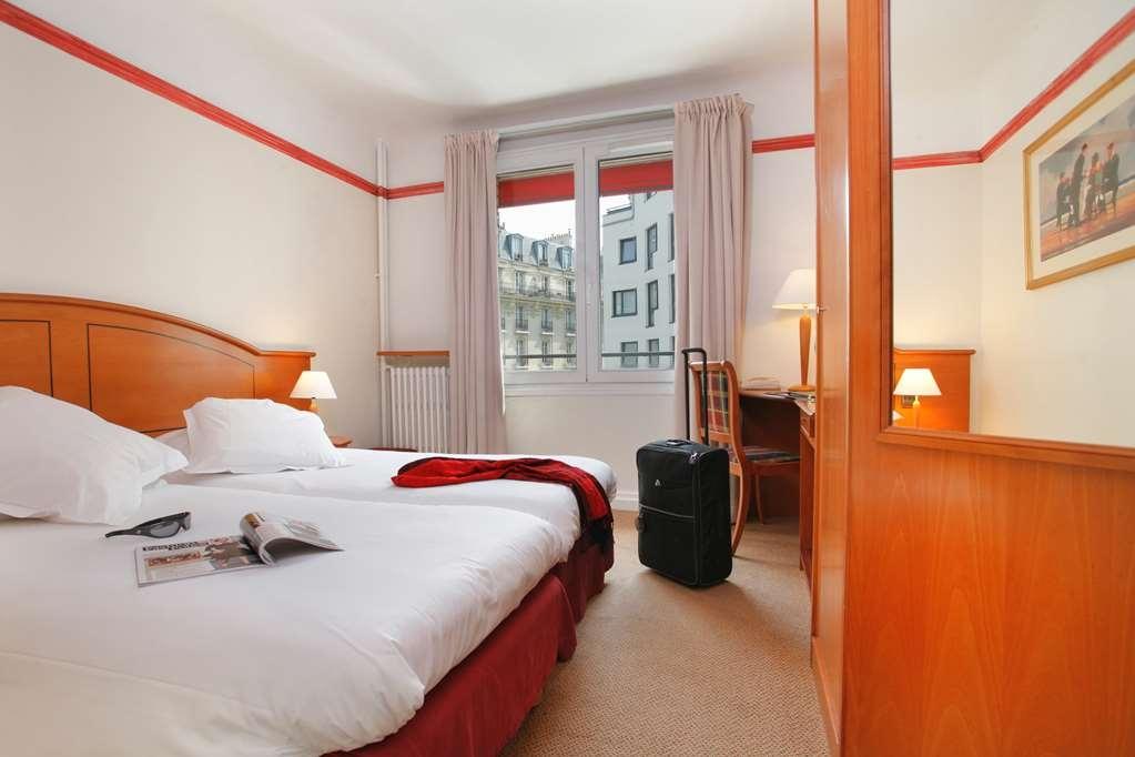 Best Western Hotel Eiffel Cambronne - Guest Room